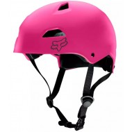 CAPACETE FOX FLIGHT SPORT ROSA