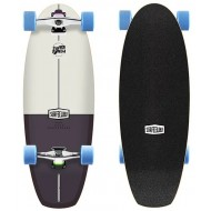 SKATE CARVE SURFEELING SUPER FUN BLUE