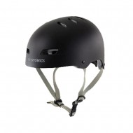 CAPACETE KRYPTONICS STEP UP PRETO