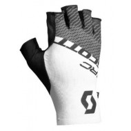 LUVA SCOTT RC PRO SF - BLACK/WHITE
