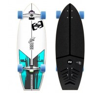 SKATE CARVE SURFEELING BONE BREAKER SIGNATURE BLUE