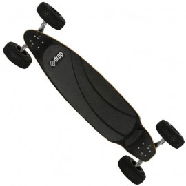 CARVEBOARD DROPBOARDS MTX CROSS