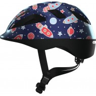 CAPACETE ABUS INFANTIL SMOOTH 2.0 SPACIAL