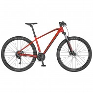 "MTB 29"" SCOTT ASPECT 950 - 2020 - RED/BLACK"