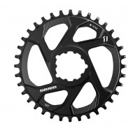 COROA SRAM DIRECT MOUNT 36 DENTES 6MM