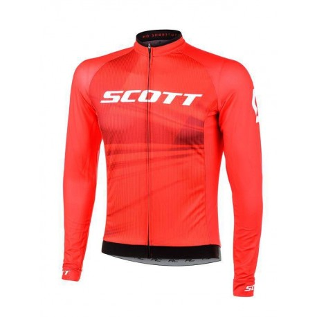 CAMISA SCOTT RC ML