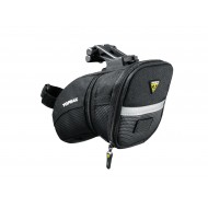 BOLSA SELIM TOPEAK AERO WEDGE PACK MEDIUM 1,3L - QUICK CLICK