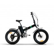 BICICLETA ELÉTRICA FIVE WAYEL eBIG - 250W BRUSHLESS - 38NM