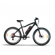 BICICLETA ELÉTRICA FIVE WAYEL EDGE - 250W BRUSHLESS - 30NM