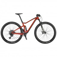 "MTB 29"" SCOTT SPARK 900 RC COMP RED - 2021"