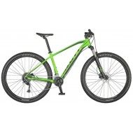 "MTB 29"" SCOTT ASPECT 950 - 2021 - GREEN"
