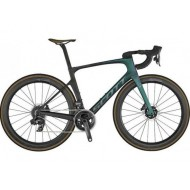 BIKE SPEED SCOTT FOIL 10 DISC - 2021